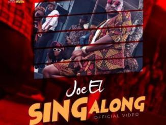 VIDEO: Joe El - Sing Along (Dir By Paul Gambit)
