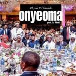 Instrumental: Phyno - Onyeoma ft Olamide (Reprod. Fizzybeat)
