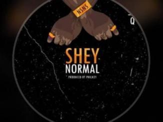 MP3: CDQ - Shey Normal