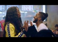 VIDEO: Tiwa Savage - Get It Now (Remix) ft. Omarion