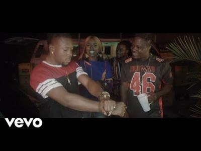 VIDEO: Jaywon ft. Idowest. Mr. Real, Ichaba, Toyin of Life & Gabzy - Masun (Stay Woke)
