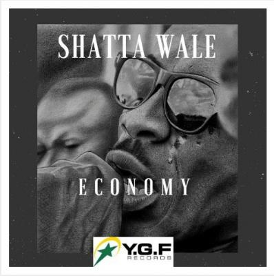 MP3: Shatta Wale - Economy (Prod. by YGF Records)