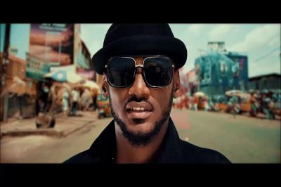 VIDEO: 2Baba -  In Love And Ashes