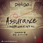 INSTRUMENTAL: Davido - Assurance (Prod. By DJ Smith)