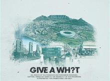 MP3: Driemanskap - Give A Wh?T Ft. YoungstaCPT