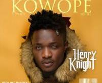 Music: Henry Knight - Kowope