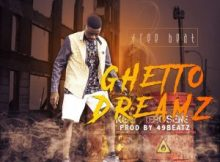Freebeat: Ghetto Dreamz (Prod By 49Beatz)