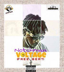 Free beat: Voltage || Afrodance Instrumental (Prod By Notchman)