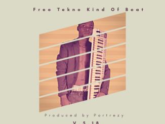 Free Beat: Tekno Kind Of Beat (Prod. Portrezy)