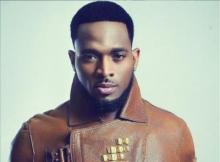D'Banj Signed An Upcoming Artiste On Stage In Warri [Watch]