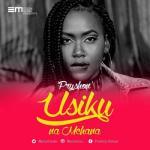 VIDEO: Pryshon - Usiku Na Mchana