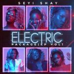 MP3: Seyi Shay ft. DJ Spinall, King Promise & DJ Vision - All I Ever Wanted