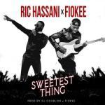 Music: Ric Hassani x Fiokee - Sweetest Thing