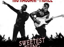 Music: Ric Hassani x Fiokee - Sweetest Thing
