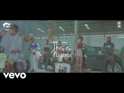 Music: Falz - This Is Nigeria