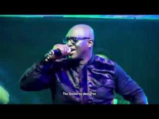 VIDEO: Sammie Okposo - Oluwa Tobi