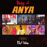 VIDEO: Yung L - Anya