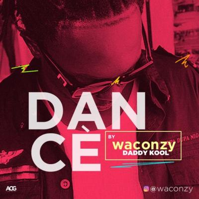 Music: Waconzy - Dance
