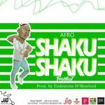 FREE BEAT: Afro Shaku Shaku (Prod By Endeetone)