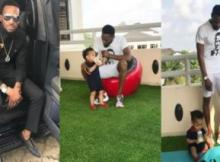 D'banj Reportedly Loses 1 Year Old Son Daniel (Details)