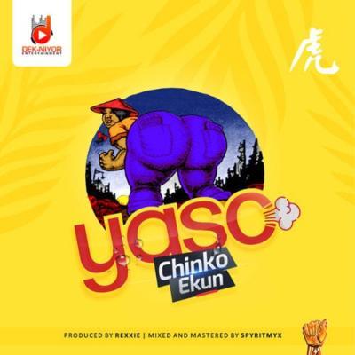 Music: Chinko Ekun - Yaso