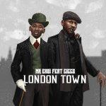 INSTRUMENTAL: Mr Eazi Ft Giggs - London Town (Remake By Av Marv)