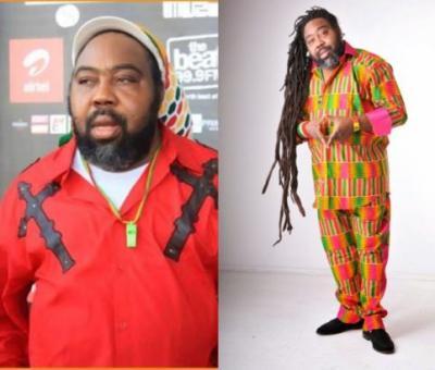 Ras Kimono collapsed inside Lagos Airport - Details emerge on his death