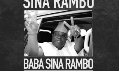 VIDEO: Sina Rambo ft. Olamide - BABA Sina Rambo