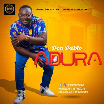 Music: Don Pablo - Adura