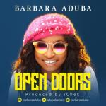 (music) Barbara ADUBA - Open Doors