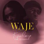 (Lyrics) Waje x Timaya - Kponlongo