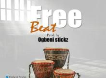 (Freebeat) July Free beat edition - Mr. Eazi Type [Prod. by Ogbeni Sticks]