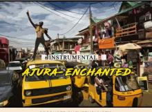 INSTRUMENTAL: AJURA - ENCHANTED (REMAKE. BY EVERYOUNGZYTBG)