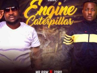 (music) Mr Raw x Zoro - Engine Caterpillar