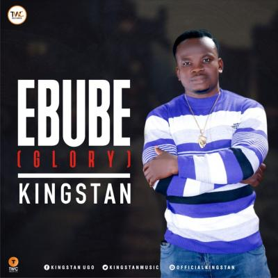 (music) Kingstan - Ebube