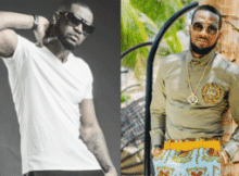 """""""My Son Is Your Son"""" - Mr. P's Unusual Condolence Message To D'Banj"""