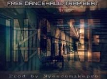 Freebeat: Insane (Prod By Nyescomike)