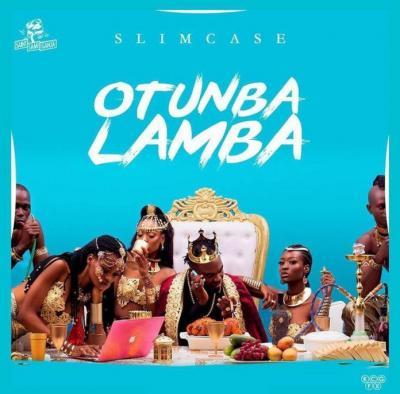 (Instrumental) Slimcase - Otunba Lamba