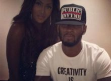 Tiwa Savage Sends Message To Her Ex-Husband, TeeBillz || WATCH