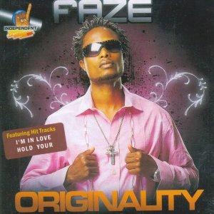 MP3: Faze - Originality (Remix)