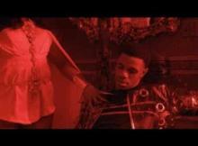 (video) A Boogie Wit Da Hoodie ft. Davido - Way Too Fly