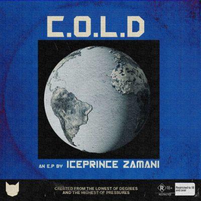 MP3: Ice Prince - So High