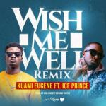 (music) Kuami Eugene x Ice Prince - Wish Me Well (Remix)
