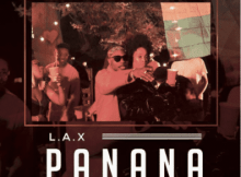 (INSTRUMENTAL) L.A.X - Panana (ReCreated by Melody Songs)