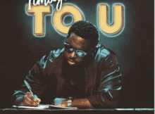 (Lyrics) Timaya - To You