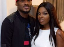 Tubaba Is The Only Man I Love Others Are Distractions - Annie Idibia
