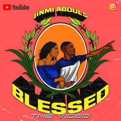 (VIDEO) Jinmi Abduls - Blessed