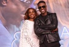 """Seyi Shay, Vector Relationship - """"Electric Package"""" Singer Opens Up"""