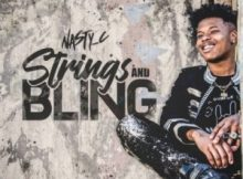 ALBUM: Nasty C - Strings & Blings