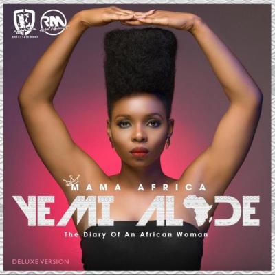 MP3: Yemi Alade – Africa ft Sauti Sol